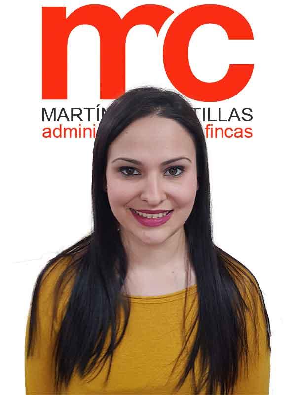 Irene Cutillas
