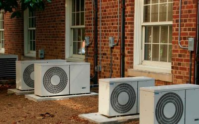 ¿Dónde se puede instalar la máquina de aire acondicionado?